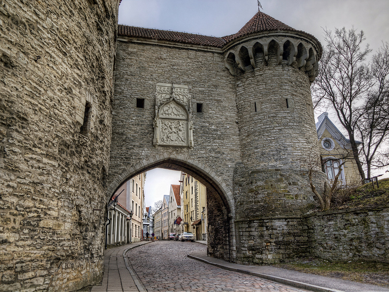 Medieval Tallinn