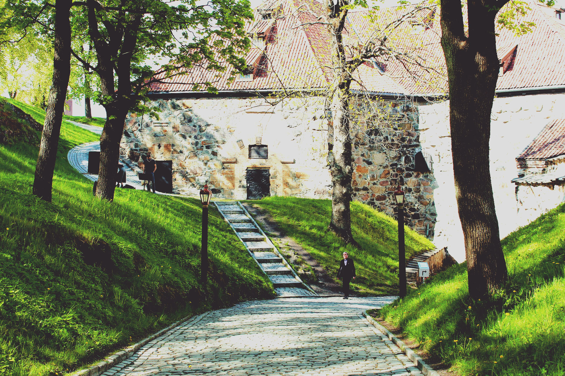 Sagas and Stories of Oslo